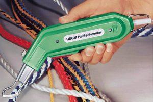 hsgm hsg-0 touwsnijder
