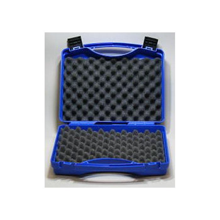 hsgm hard plastic carrying case  sc 1 st  Connector World Trade & HSGM hard plastic storage case - Connector World Trade