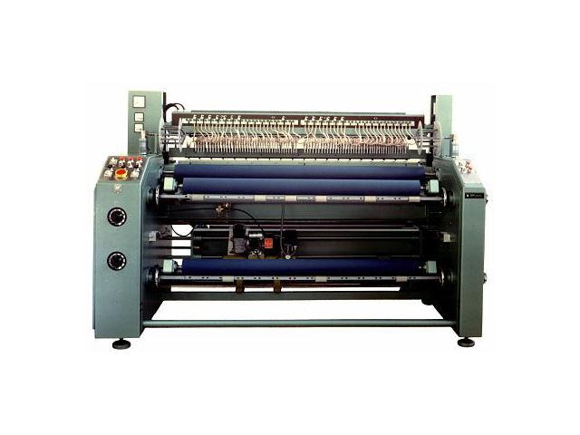 HSGM Longitudinal Slitting_Machine_HSG-L-M