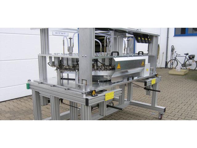 HSGM industriële snijmachine
